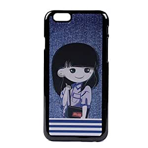ZL 3D Cool Design Case for iphone 6