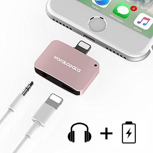 Lightning Wofalodata Generation Headphone Compatible product image