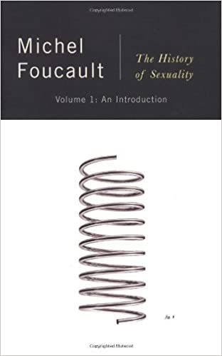 repressive hypothesis Rethinking the repressive hypothesis: foucault's critique of marcuse jeffrey renaud (university of ottawa) in the history of sexuality, volume one, michel foucault ostensi-.