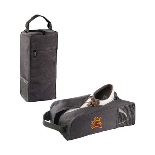 CollegeFanGear St Thomas Aquinas Northwest Golf Shoe Bag 'Official Logo' by CollegeFanGear