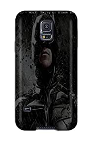 For Galaxy S5 Case - Protective Case For JeffBDunbar Case by supermalls