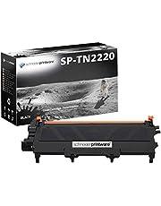 Schneider Printware Toner 10.400 Seiten kompatibel zu TN-2220 / TN-2010 für Brother HL-2130 HL-2135W HL-2240 HL-2250DN HL-2270DW MFC-7360N, MFC-7460DN, MFC-7860DW, DCP-7055, DCP-7060D, DCP7065DN