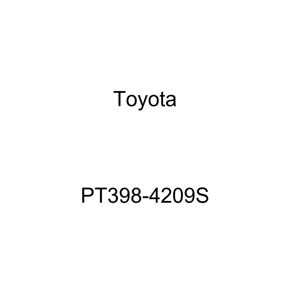 Genuine Toyota (PT398-4209S) Remote Engine Starter