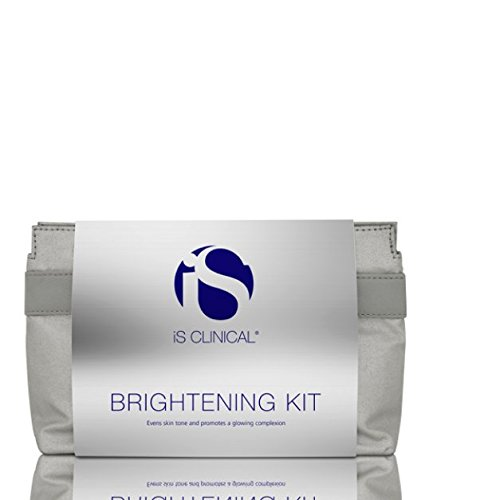 iS CLINICAL Brightening Travel Kit, 0.85 lb.