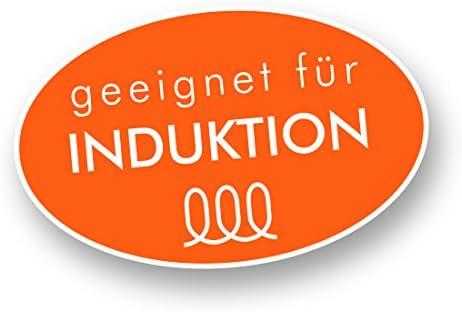ROHE Germany 201062-38 Alu-Bräter Lucca
