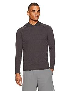 Amazon Essentials Men's Performance Hooded Shirt