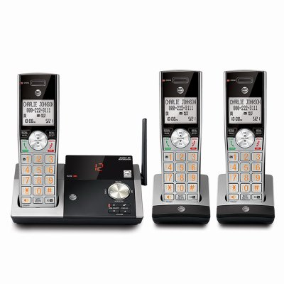 AT&T CL82315 3 Handset  Answering System
