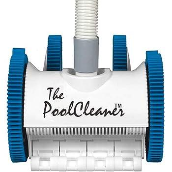 HayWard W3PVS40JST Poolvergnuegen In-Ground Pool Cleaner