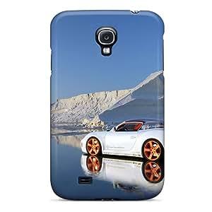 Galaxy S4 Case Slim [ultra Fit] Rinspeed Zazen Concept Protective Case Cover