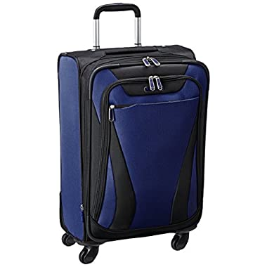 Samsonite Aspire Great Spinner 21, Midnight Blue, One Size