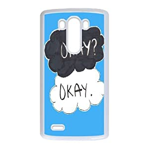 Generic Case The Fault In Our Stars For LG G3 LPU8227383