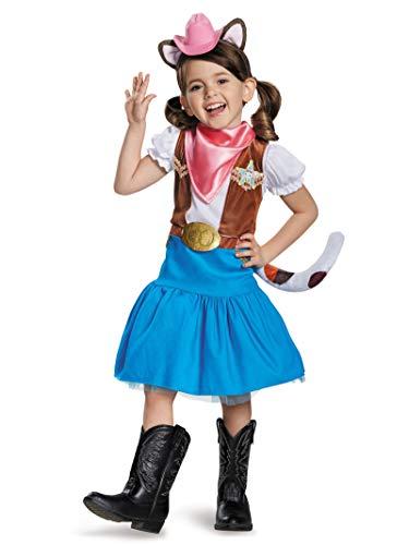Classic Sheriff Callie Disney Costume,