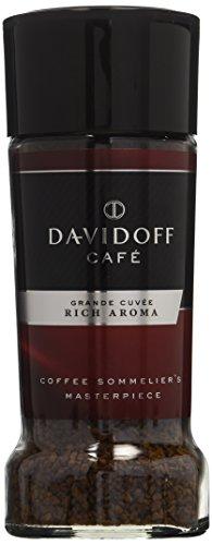 Davidoff Café Rich Aroma Instant Coffee 3.5oz/100g
