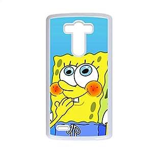 Generic Hipster Phone Cases For Kids For Lg Optimus G3 Print With Spongebob Squarepants Choose Design 6