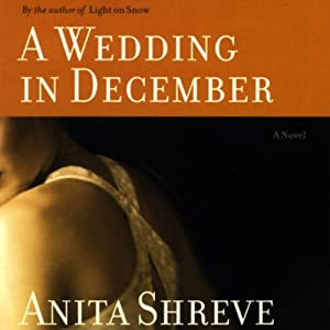 A Wedding in December Audiobook