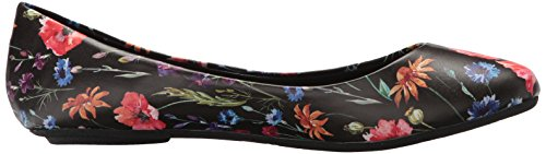 Steve Madden Mujeres P-heaven Floral Multi