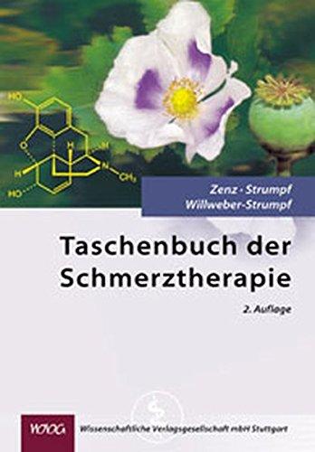 Taschenbuch der Schmerztherapie: Bochumer Leitlinien zur Diagnostik und Therapie (Für die Kitteltasche - Medizin)