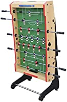 Devessport - Futbolín Plegable: Amazon.es: Juguetes y juegos