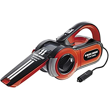 Amazon Com Black Decker New Pav1205 Handheld Dustbuster