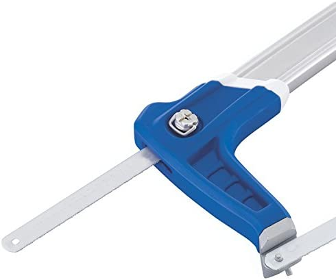Lenox Tools 12132HT50 HT50 High-Tension Hacksaw, Blue, Pack of 1