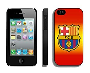 Custom Soccer Element iphone 6 Case Barcelona 9 Cheap Cell Phone Protective Cover