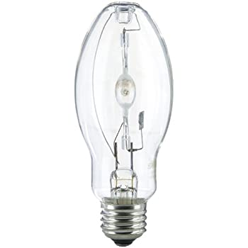 Sunlite MH100/U/MED 100 Watt Metal Halide Bulb, Medium Base,