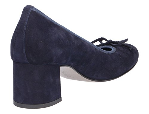 femme Green 019 2653 Bleu Escarpins Paul pour wgqXpXd