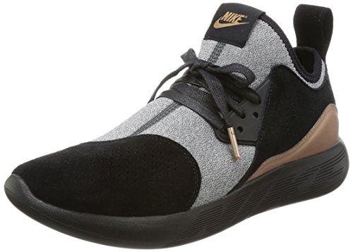 White Lunarcharge Mtlc Nike Black Schwarz Bronze Herren Premium Summit Red Gymnastikschuhe OPPq6vw