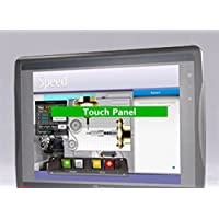 GOWE 12.1 inch Touch Panel HMI Display Screen 1024768 Ethernet USB Host SD Card MT8121iE with Programing Cable&Software