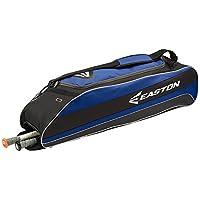 Easton E500T Bolso para bates de béisbol, azul rey, 90.1 x 24.8 x 29.8 cm, 1 unidad