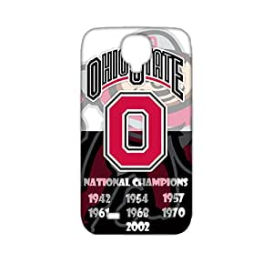 Ohio State 3D Phone Case for Samsung S4