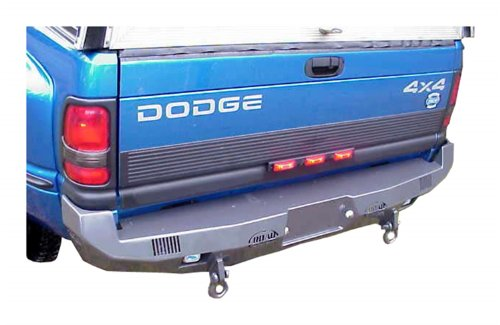 road armor bumper for dodge - 5