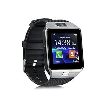 Reloj Inteligente Reloj teléfono Android iOS Bluetooth gsm ...