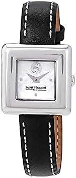 Saint Honore 7170011YIN Gala Women's Leather Watch
