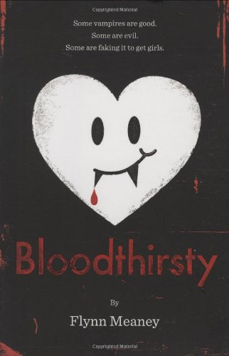 Image result for bloodthirsty book
