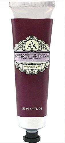 Aroma Patchouli Luxury Cream 130ml product image