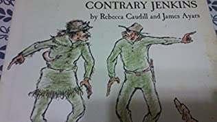 book cover of Contrary Jenkins