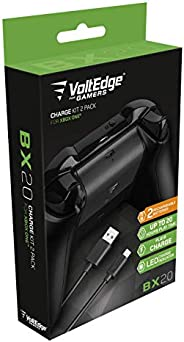 Voltedge BX20 Dual Play & Charge Kit StandardXbox One - Standard Edi