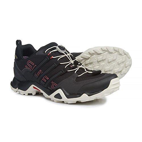 まぶしさシャイニングライフル(アディダス) adidas レディース ランニング?ウォーキング シューズ?靴 Terrex Swift R Gore-Tex Trail Running Shoes - Waterproof [並行輸入品]