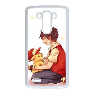 LG G3 Phone Case POCKET MONSTER Q6B8648167