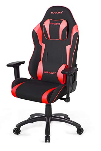 Best High Back Gaming Chair 2021 AKRacing Core Series EX-Wide