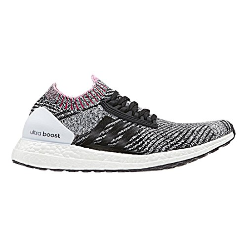 Black De Chaussures Pink Adidas Ultraboost shock Course Femme X SqOtnY