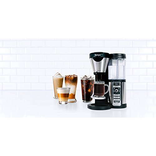 Ninja Coffee Bar Auto-iQ Brewer with Glass Carafe by Ninja (Image #4)