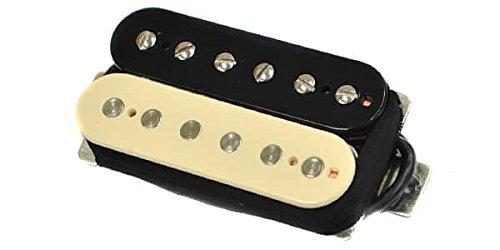 SEYMOUR DUNCAN セイモアダンカン ギター用ピックアップ APH-1n Reverse Zebra B0758BPG8M