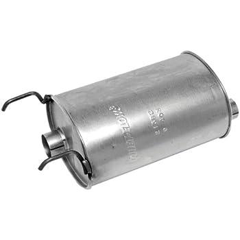 Walker 21564 Quiet-Flow Stainless Steel Muffler