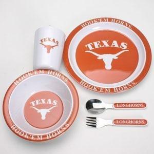 2019年新作入荷 Texas B00264JHMU Littleスポーツのディナーセット Texas B00264JHMU, ブレスエアー専門店 爽快潔Living:3ec4119d --- a0267596.xsph.ru