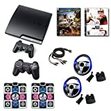 Playstation 3 Slim Friends Bundle