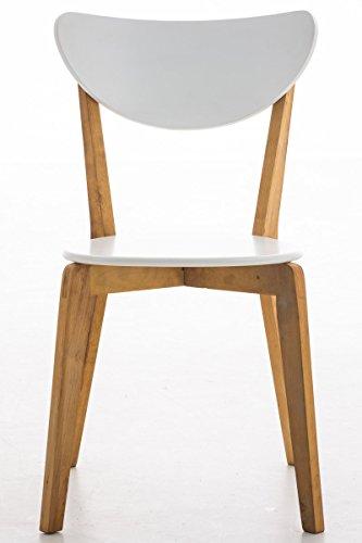Sedie per cucina in legno | Terredelgentile