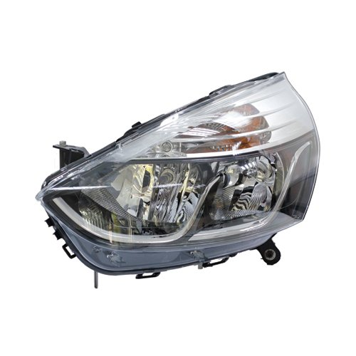 headlights clio - 6