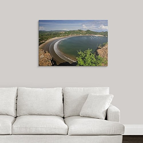 Amazon.com: Massimo Ripani Premium Thick-Wrap Canvas Wall ...